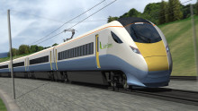 Agility Trains Announced as Preferred Bidder for Intercity Express Programme (IEP)