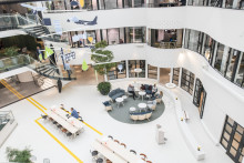 Så ser Swedavias nya huvudkontor ut