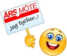 Årsmöte Avdelning Värmland 6/2 kl 18.00 - 20.00