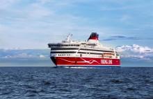 Neste börjar leverera lågsvavligt fartygsbränsle till Viking Line