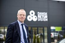 Dansk Retursystem får ny bestyrelsesformand med grøn profil