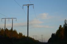 Sex gånger högre höjningar i elnätsavgift i Malmö än i Trelleborg de senaste fem åren