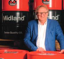 Refako startar samarbete med Midland Danmark.