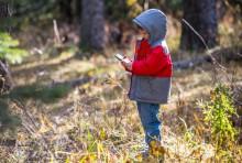 Pressinbjudan: Från hot till hopp – barn, teknik och fysisk aktivitet