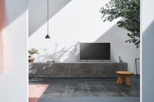 Sony étend sa gamme de téléviseurs 4K HDR avec la nouvelle série XE70