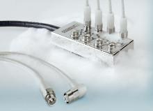 Sensor-/aktuator kabling til fødevareindustrien
