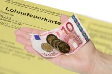 Lohnsteuer-Freibeträge 2016 - Starttermin für Beantragung des Freibetrages 2016  ist der 1. Oktober 2015