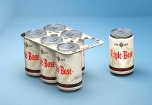 Smurfit Kappa lanserar innovativ ny produktportfölj med förpackningar som ska ersätta engångsplast i dryckesförpackningar