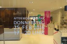 Munich Creative Business Week: Rosenthal München feiert 100 Jahre Philip Rosenthal
