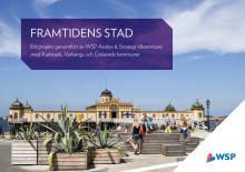 Karlstad, Varberg, Gislaved och Motala - kommuner som har sin framtidsbild klar