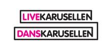 Dags för riksfestival i Livekarusellen och Danskarusellen