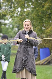 3 500 östgötar besökte hästmässan i helgen