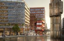 Frukostseminarium om innovation och framtidstro i Stockholm City