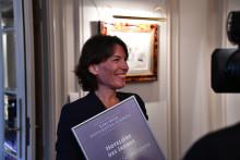 Nathalie Seiler-Hayez wird Hotelière des Jahres