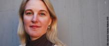ActionAids generalsekreterare Ylva Jonsson Strömberg får utmärkelse av jordbruksministern