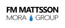 Rekordmånga nyheter från FM Mattsson Mora Group