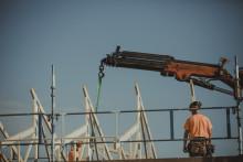  NAVET Analytics tror på fortsatt nedgång av nybyggnadsinvesteringarna 2019