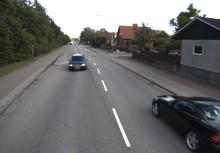 Vi bygger om för säkrare trafik och förnyar vattenledningar runt Jönköpingsgatan