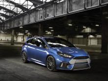 Den hurtigste Ford Focus nogensinde!