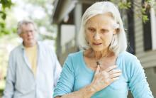 Chronische Herzschwäche: Hören Sie auf Ihr Herz!