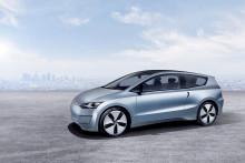 Up! Lite – Världens mest bränsleeffektiva fyrsitsiga bil