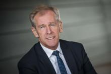 Ny VD för Karolinska Institutet Holding AB