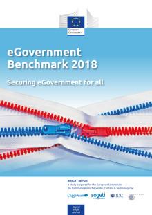 EGov Benchmark