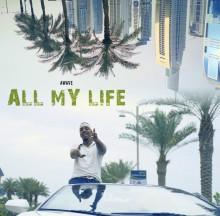 """Awave - hyllad av Aden och Asme - släpper idag debutsingeln """"All My Life"""""""