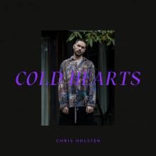 EP-debut fra Chris Holsten