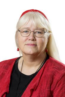 Regionråd Irén Lejegren gästar EU-kommissionär för samtal om livsmedel