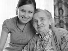 BEST visar BEST Senior på Äldreomsorgsdagarna