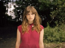 Ny single fra Gabrielle Aplin - Panic Cord