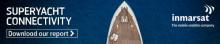 Inmarsat: Inmarsat offers new insight into on-board satellite communications
