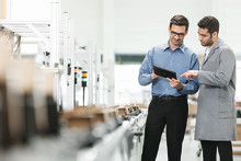 Fujitsu digitaliserar industrimiljöer med ny IoT-lösning