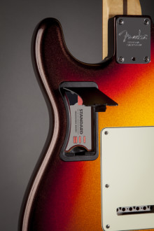 FENDER® RELEASES EXCITING NEW GUITARS FOR 2014