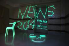 Systemtext och White samarbetar för Woodstockholm Design Week 2014