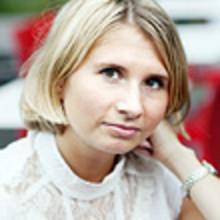 Anna-Lotta Camper