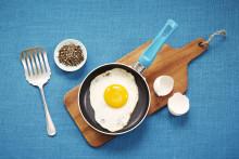 Joda, egg kan mer enn du tror!