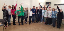 Lucky for some! 13 community groups win funding in Radcliffe