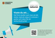 Pressinbjudan: Vaggeryds kommun sätter upp 30 interaktiva skyltar kring medborgardialog