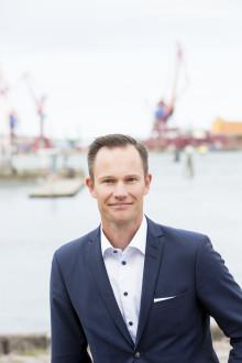 Ny CFO för Ernströmgruppen