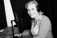 """Gunilla Carlsson i Red Cross Talks: """"Det är inte okej att skilja familjer åt"""""""