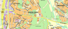 Fornminnen skadade i Odenslunda