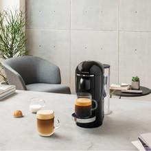 Nespresso lanserer kaffe