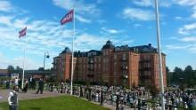 Rekordmånga elever börjar på KLARA i Karlstad