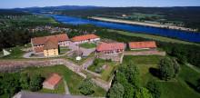 Europas bestes Festungshotel liegt im norwegischen Kongsvinger