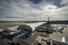 New Avinor Oslo Airport officially open