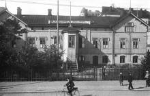 Pelastusarmeija Suomessa 130 vuotta: Eturintamassa  asunnottomuutta vastaan