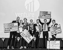 4 häftiga sätt att bli en rik entreprenör!