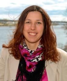 Simone Andersson